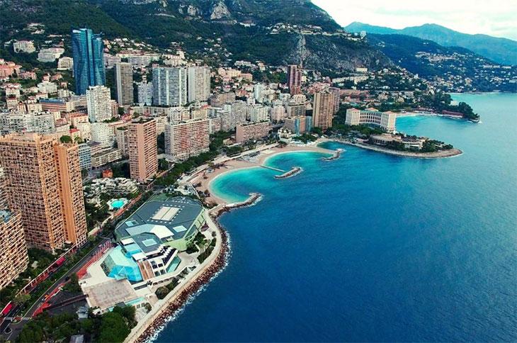 Статус ПМЖ в Монако: этапы и документы