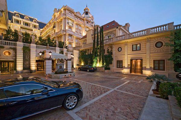 ВНЖ Монако: условия, сроки, документы