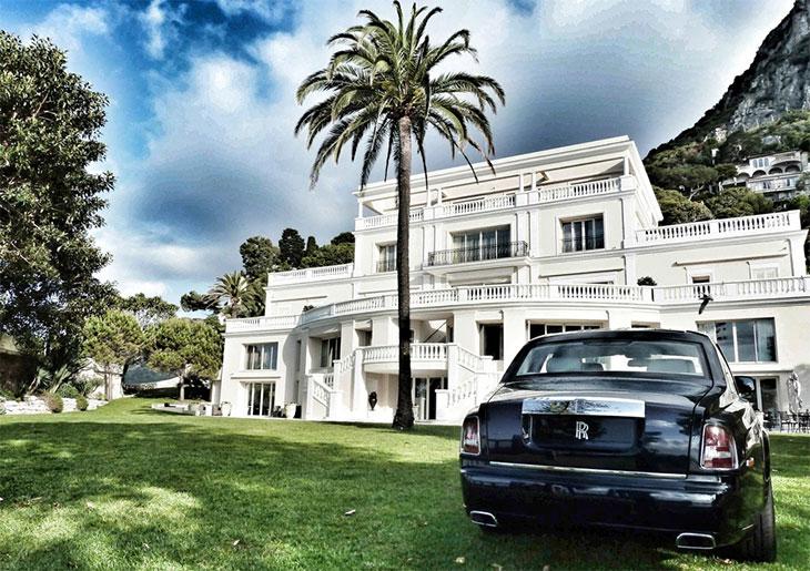 Купить дом в Монако