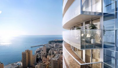 Купить квартиру в Монако