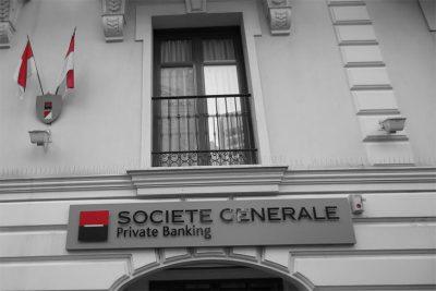 счет в банке Монако